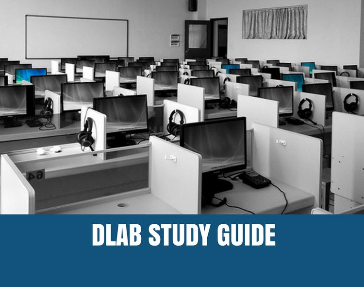 Best DLAB Study Guides
