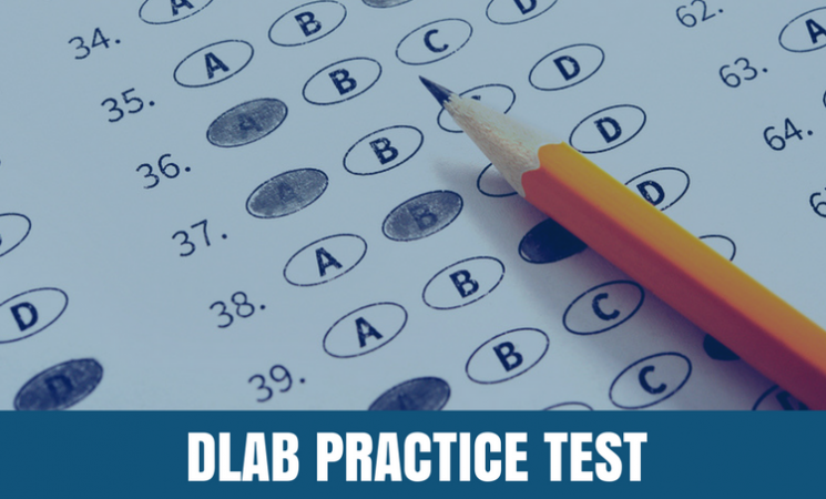 The Complete DLAB Study Guide: Includes Practice Test and ...