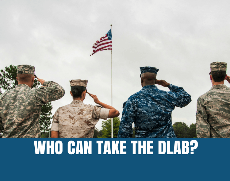 Who Can Take the DLAB Test